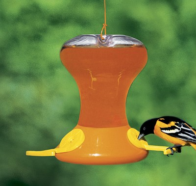 Fliteline Junior Oriole Feeder 30 oz
